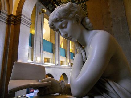Royaume-Uni : le prêt d'ebooks ne doit pas être confiné dans la ... - Actualitté.com | Prêt du livre numérique dans la bibliothèque publique | Scoop.it