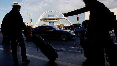 Airlines Are Fighting for the 1% at LAX | Thinking, Learning, and Laughing | Scoop.it