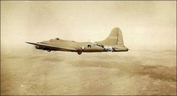 B-17 Flying Fortress a Story of Survival | Manage Texas Wildlife and Save on Land Taxes! | All Things Texas | Scoop.it