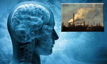 Santé mentale, quand la pollution met le cerveau en danger | Qualité de l'air en Nouvelle-Aquitaine | Scoop.it