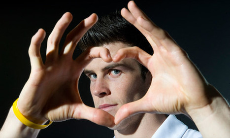 MRP: Why Real Madrid think that even €100m for Gareth Bale is not silly money   A2 Micro   Scoop.it