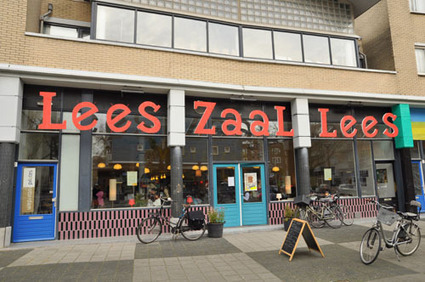 When Our Local Libraries Closed #Leeszaal | Bibliofuture | Scoop.it