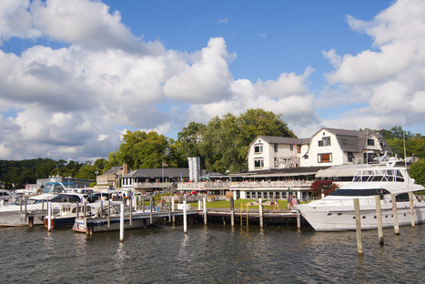 Vote - Saugatuck, Mich. - Best Coastal Small Town Nominee:  2015 10Best Readers' Choice Travel Awards | Travel - Places Around the World | Scoop.it