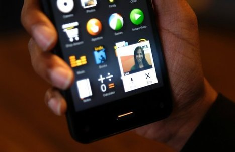 Mayday: Amazon führt Tablet-Notdienst in Deutschland ein - SPIEGEL ONLINE | Kundenservice Updated | Scoop.it