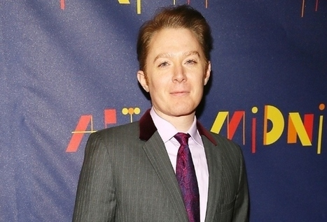 Say What Now? Former 'American Idol' Contestant Clay Aiken is ... | Clay Aiken | Scoop.it