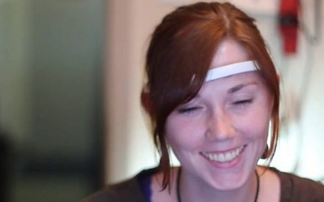 This Headband Controls Your Smartphone With Your Brain   Way Cool Tools   Scoop.it