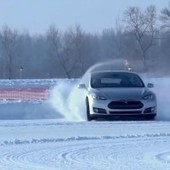 Tesla's Model S isn't just eco-friendly, it's snow ... - Digital Trends | Sustainable products | Scoop.it
