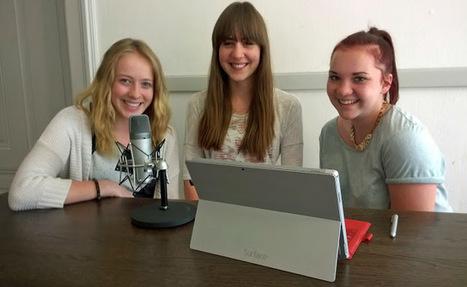 "Web2-Unterricht: ""Ton ab!"" - optimale Tonaufnahme bei Schulprojekten | Schule | Scoop.it"