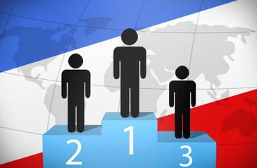 Qui sont les 10 premiers groupes français sur la Toile dans le monde ?   Marketing Hybride - Innovations   Scoop.it