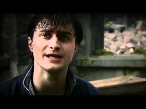 Trailer: Potter Documentary When Harry Left Hogwarts Looks Candid And, Frankly, Unusual | Transmedia: Storytelling for the Digital Age | Scoop.it