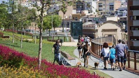 La gentrificació verda: Com evitar que un nou parc expulsi els veïns del barri | #territori | Scoop.it