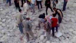 Rights group documents 'war crimes' in Syria - CNN.com | Syria today | Scoop.it