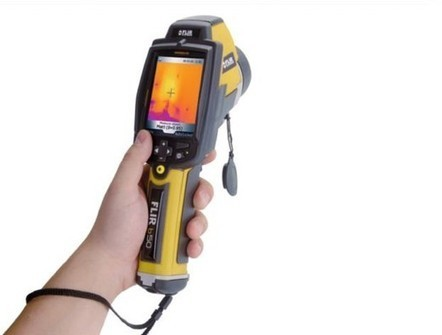 10 Uses of a Thermal Camera that Will Blow Your Mind | Interesting Facts | Scoop.it