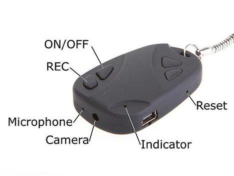 Spy Camera in Maharashtra   Spy Camera & Spy Gadgets   Scoop.it