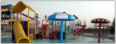 Club Platinum Resort Bhadurgarh, Water Park, Amusement Park In Delhi, Fun Park Gurgaon   Picnic Spots   Scoop.it