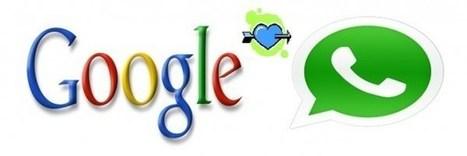 ¿La muerte de WhatsApp?... ¡ha sido Google! | El Content Curator Semanal | Scoop.it