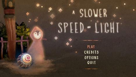Le MIT présente un jeu vidéo qui vous fait visualiser les effets d'un voyage à une vitesse proche de celle de la lumière @ Guy DOYEN | actu jeux video | Scoop.it