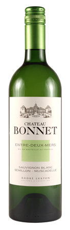 Easy Sipping: Bonnet Bordeaux Blanc - The Foodinista | Bordeaux wines for everyone | Scoop.it