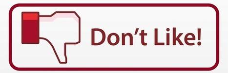 6 Motivos para no invitar a tus amigos a tu fanpage - Diego Villanueva | Redes sociales | Scoop.it