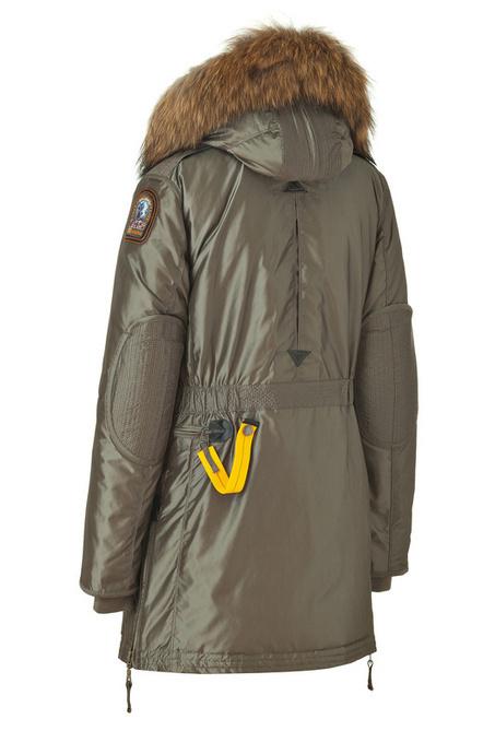Parajumpers Womens Coats Kodiak Parka Down Coats Olive Pa569 | Parajumpers Jackets | Scoop.it