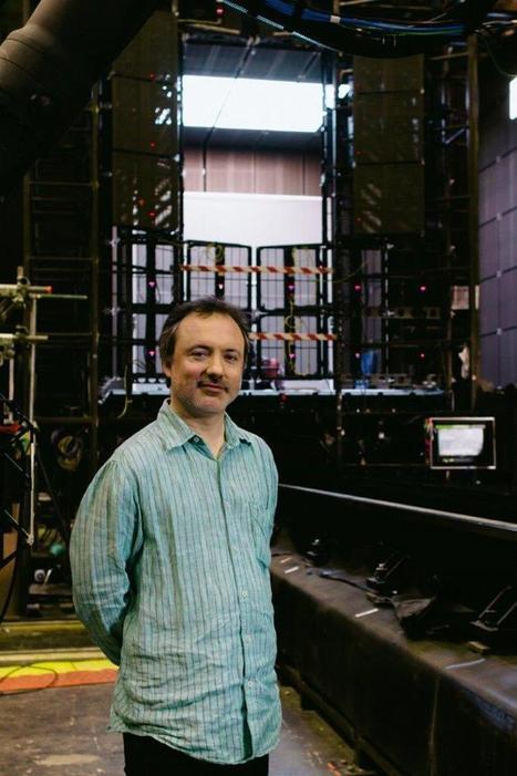 Oscar-winning visual effects mastermind behind Gravity, talks Physics lessons ... - Nature.com (blog) | VFX Presentation | Scoop.it