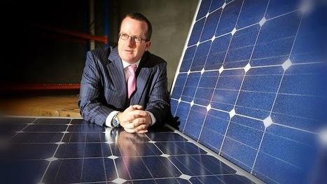 Richard Mintz - Energy Consultant: Richard Mintz: Innovative Energy Solutions | Richard Mintz - Energy Advisor | Scoop.it