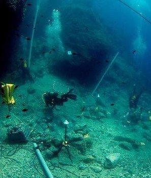 Universidad de Murcia, Politécnica de Cartagena y Universidad del País Vasco participan en estudios de arqueología subacuática. | Visión La Manga - Blog de Actualidad y Agenda | Scoop.it