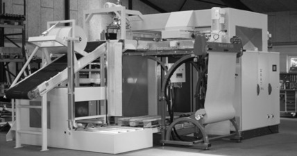 Everything You Need To Know About Palletizers   Marilag   Find The Best Packaging Machine Company   Scoop.it