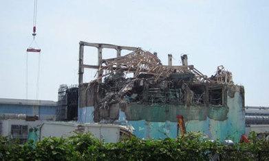 Fukushima loses cooling power | GMOs & FOOD, WATER & SOIL MATTERS | Scoop.it
