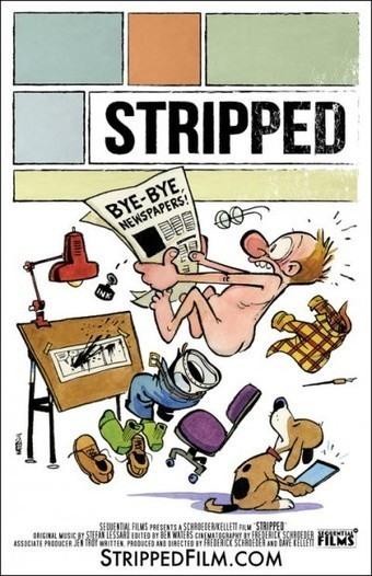 Check out: 'Stripped', a love letter to comics | Books, Photo, Video and Film | Scoop.it