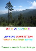 Concorso. I bambini disegnano la foresta | Sostenibilità ambientale | Scoop.it