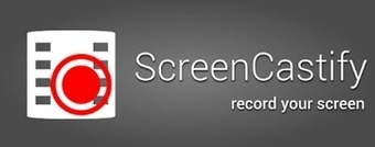 Free Technology for Teachers: Student Created Videos: Google Slides and Screencasting | Edtech PK-12 | Scoop.it