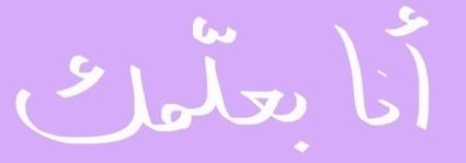 About Ana B3almak | Lebanon | Scoop.it