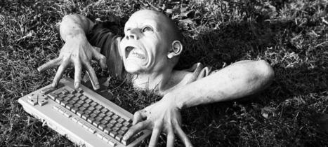 Twitter está lleno de zombis - Blogs de #elclubdelalucha | Redes Sociales, Marketing Digital, Ciencia y Tecnología | Scoop.it