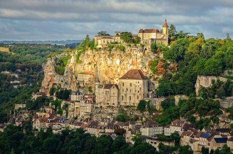 Recorrer el Languedoc Roussillon en primavera | Revue de presse Espagne du Comité Régional du Tourisme Midi-Pyrénées | Scoop.it