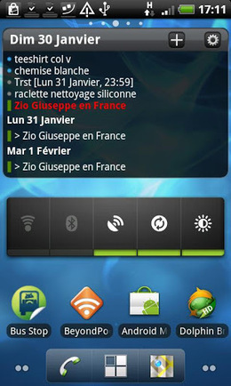 Pure Calendar widget (agenda) v3.1.1   ApkLife-Android Apps Games Themes   Android Applications And Games   Scoop.it