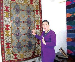 تونس: 120 حرفيا في معرض للزربية والمنسوجات التقليدية, | Foire nationale du tapis et tissages traditionnelles | Scoop.it