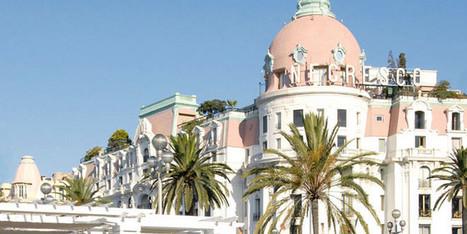 Nice : une perle au bord de l'eau | Revue de We... | Tourisme | Scoop.it