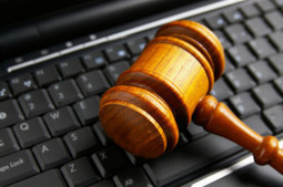 Most Important New California Internet Laws of 2015 - Catanese Law a law corporation | Equine Law | Scoop.it