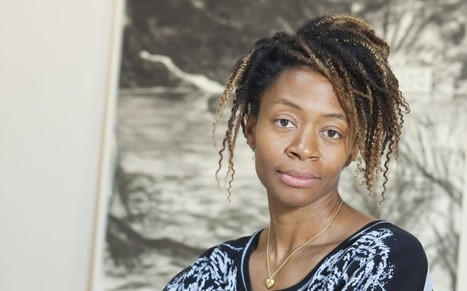 Southern discomfort: artist Kara Walker continues to shock and awe - Telegraph.co.uk | Around Georgia: art and whatnot | Scoop.it
