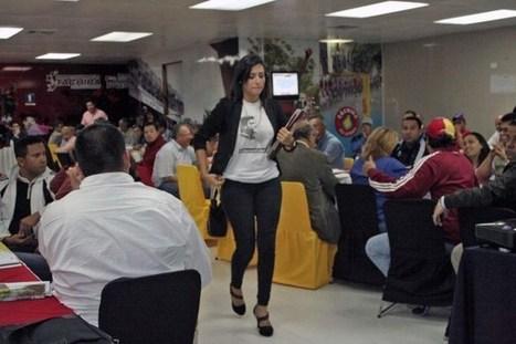 Alcaldesa de San Cristóbal pidió acabar con retaliación política contra su gestión | EL MUNDO CON JULIA VERONICA | Scoop.it