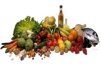 Nutrición, Dietética y Salud: Decálogo de la Dieta Mediterránea | Salud | Scoop.it