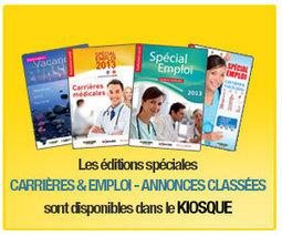 Spécialités, Neurologie | Le Quotidien du Medecin | Maladie de Charcot : les pistes | Scoop.it