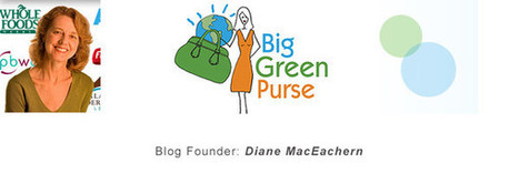 Featured Blog – Big Green Purse | Green & Eco-Friendly | Scoop.it