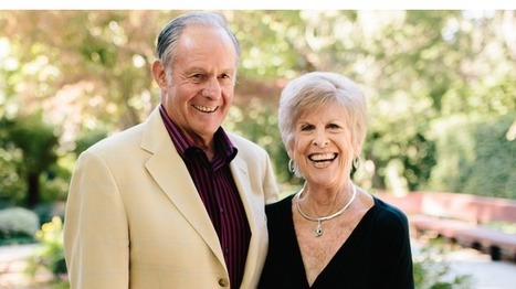 Billionaire gives $15 million to USF, its largest ever gift from individual donors - San Francisco Business Times | USF in the News | Scoop.it