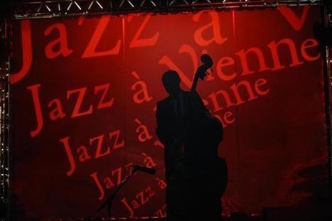 Jazz à Vienne 2012 : du 28 juin au 13 juillet | Quels sont vos plus beaux souvenirs de Jazz à Vienne ? | Tourisme en pays viennois | Scoop.it