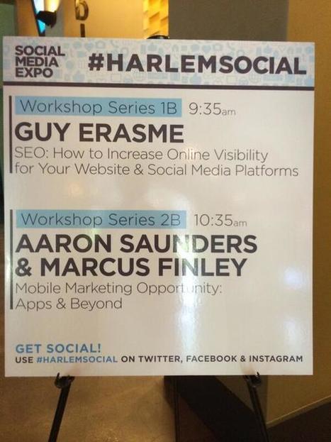 Tweet from @aaronksaunders | Communicating creativity | Scoop.it