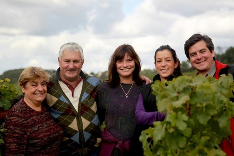 How Wineries Are Getting Sold And Still Keeping Their Souls | Vitabella Wine Daily Gossip | Scoop.it