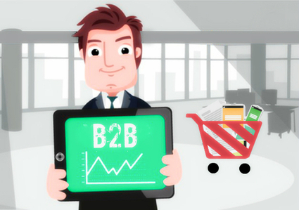 Why Sales Executives Switched To B2B eCommerce? | Magento Design | Scoop.it
