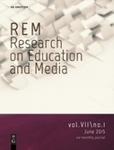 The use of video in educational research and teacher training in the digital classroom : Research on Education and Media | Didactic use of Video in Higher Education | Scoop.it